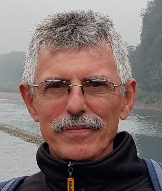 Vladimir Merino Barrera